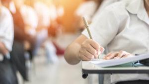 Deklaracje na egzamin zewnętrzny